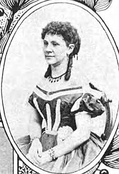 Henriëtte Picéni - Tooneel-herinneringen (1900)