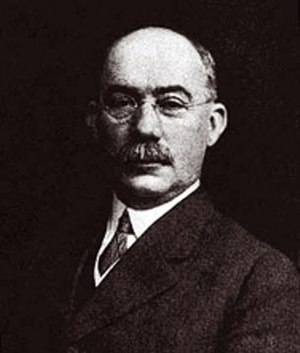 Project management - Henry Gantt (1861–1919), the father of planning and control techniques