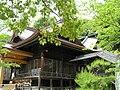 Herator-jinja main shrine.JPG