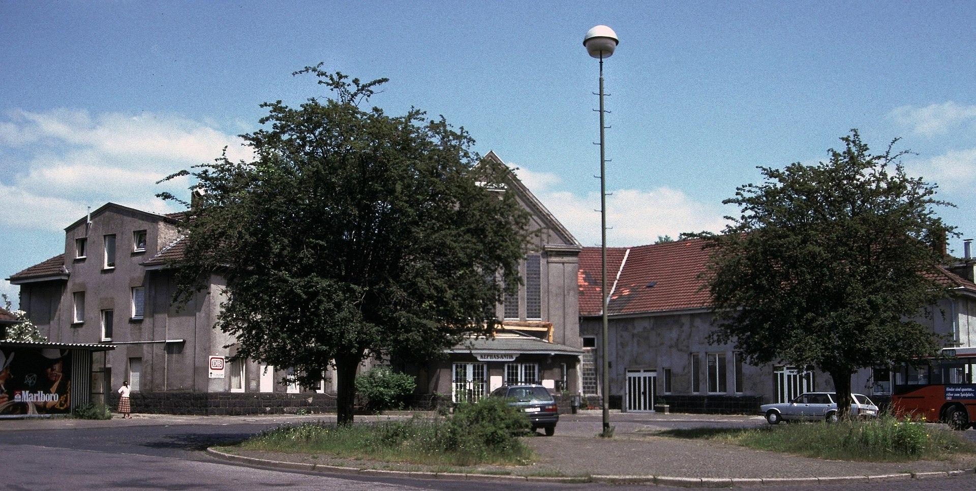 Dorsten Hervest