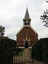 foto van Kerk van Kortezwaag