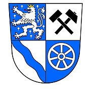 Heusweiler Wappen