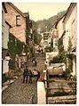 High Street, Clovelly, England-LCCN2002696565.jpg