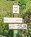 Hiking sign at La Villaz.jpg