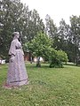 Hilana Taarka monument Obinitsa Setomaa02.jpg
