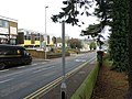 Hill Street, Lydney - geograph.org.uk - 1136476.jpg