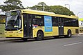 Hillsbus (mo 9877) Volgren 'CR228L' bodied Scania K230UB at Castle Hill Interchange.jpg