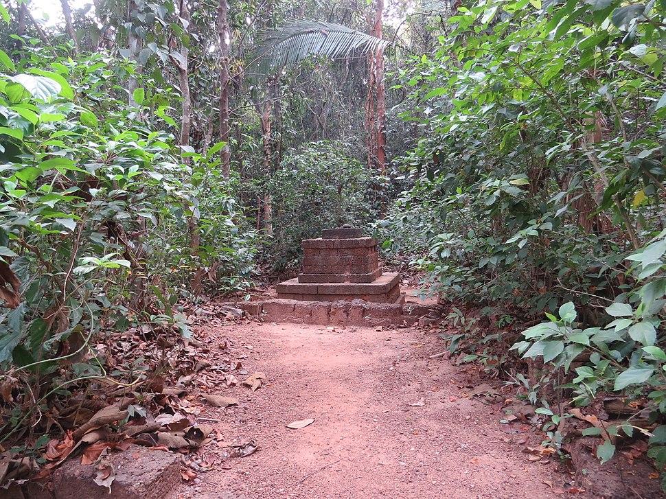 Hindu worship place from North Kerala (4)