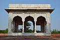 Hira Mahal - Western Facade - Red Fort - Delhi 2014-05-13 3398.JPG