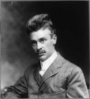Hiram Percy Maxim American inventor
