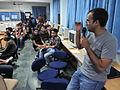 Hisham Mundol - Wikipedia Academy - Kolkata 2012-01-25 1461.JPG