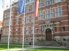 hochschule bremen einrichtungen neustadtswall - Hochschule Bremen Bewerbung