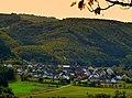 Hochstetten-Dhaun - Ortsteil Hochstädten von Simmertal aus gesehen - panoramio (1).jpg