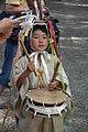 Hohokabe-jinja Festival 波々伯部神社 8月第1土・日曜日( 旧暦6月14日)例祭「おやま行事」 DSCF4522.jpg