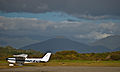 Hokitika Airport, West Coast, New Zealand, 24 April 2008 - Flickr - PhillipC.jpg