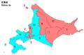 Hokkaido hrdist map 2003.PNG