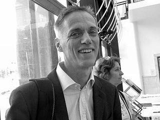 Helge Holden Norwegian mathematician