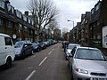 Holgate Avenue, Battersea, SW11 - geograph.org.uk - 648174.jpg