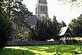 Holy Trinity Church, Privett - geograph.org.uk - 1456414.jpg