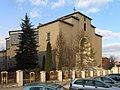 Holy Trinity Church Piekary Slaskie Szarlej.jpg