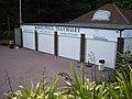 Holywell Tea Chalet - geograph.org.uk - 1404823.jpg