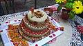 Homemade cake ready.jpg