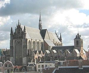 Die Hooglandse Kerk