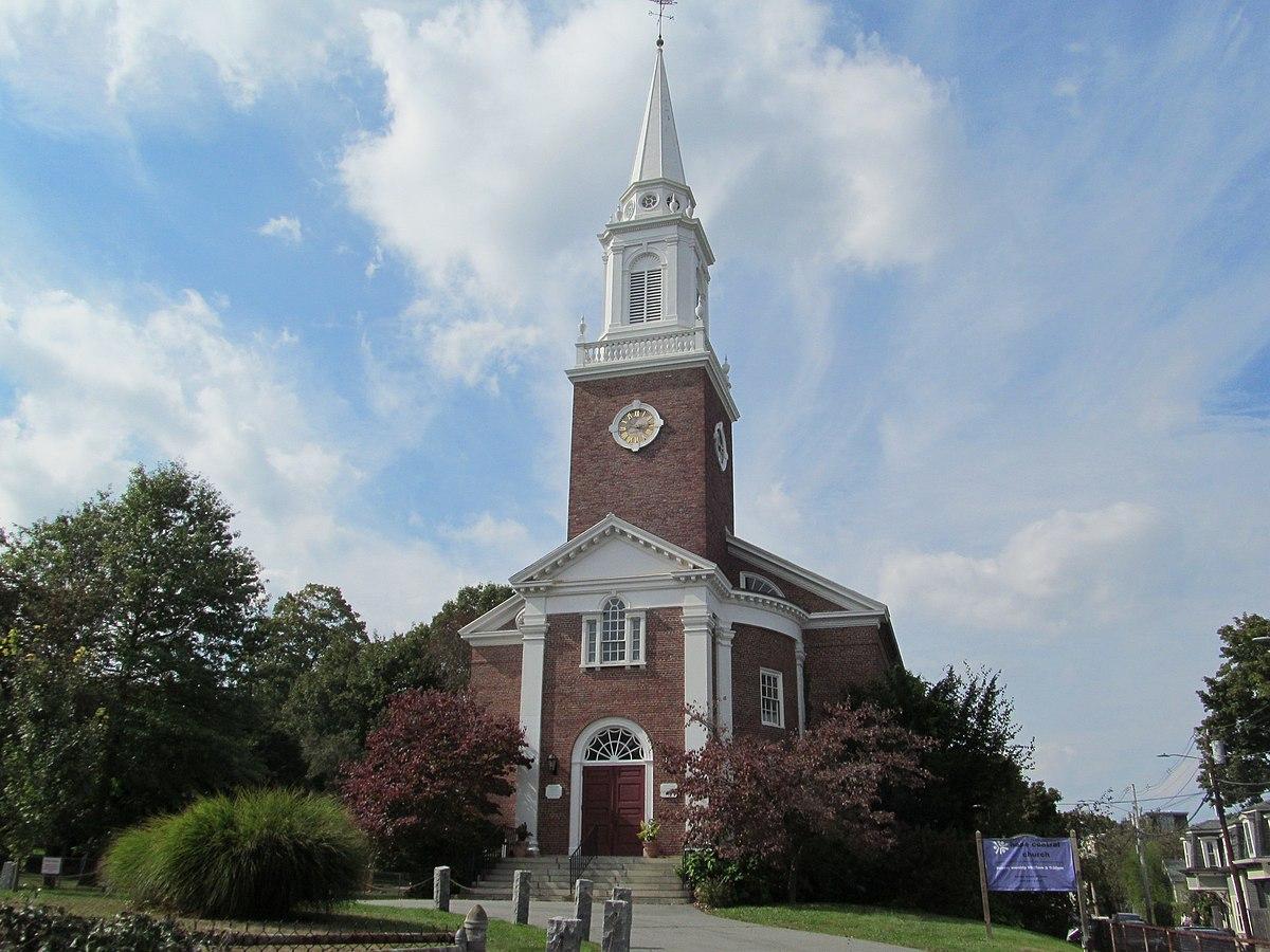 Sumner Hill Historic District Wikipedia