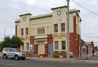 Hopetoun, Victoria Town in Victoria, Australia