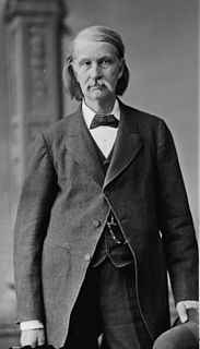 Horace Maynard American politician