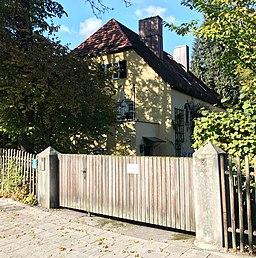 Hornsteinstraße in München