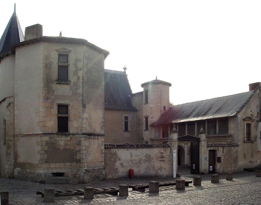 Ernest Cognacq Museum