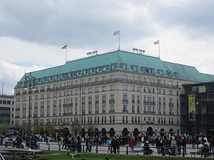 Hotel Berlin Gunstig Buchen