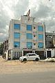 Hotel Sheldon International - D 37 Sarada Pally - Eastern Metropolitan Bypass - Kolkata 2016-08-30 6532.JPG