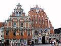 House of Blackheads in Riga.JPG