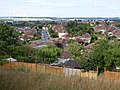 Housing north of Salisbury - geograph.org.uk - 1400138.jpg