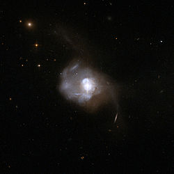 Hubble Interacting Galaxy UGC 8058 (2008-04-24).jpg