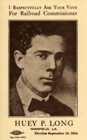 Huey Long - Wikipedia