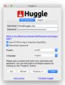 Huggle3 login bot password.png
