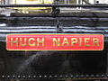 Hugh Napier Nameplate.jpg