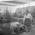 Huishoudbeurs in RAI Amsterdam geopend groot park van Perry van de Kar, Bestanddeelnr 913-7331.jpg