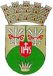 Humacao coat of arms.JPG