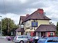 Huntington - Rake and Pikel pub - geograph.org.uk - 974969.jpg