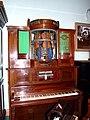 Hupfeld Phonoliszt-Violina Model B, Musical Museum, Brentford.jpg
