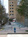 Hurricane Ike Damage to Chase Tower, Window Glass - panoramio.jpg
