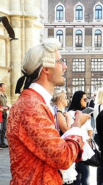 I'm calling you, Mr. Amadeus!.jpg