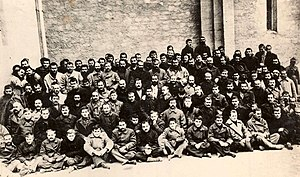 Tatarbunary uprising