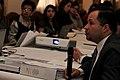II Reunión del Grupo de Trabajo Interinstitucional Ecuador UNASUR (7604039206).jpg