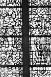interieur, gebrandschilderd raam - meerssen - 20274882 - rce