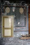 interieur, kamer met muurschildering - deventer - 20261285 - rce